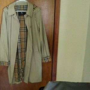Burberry London Women's Coat